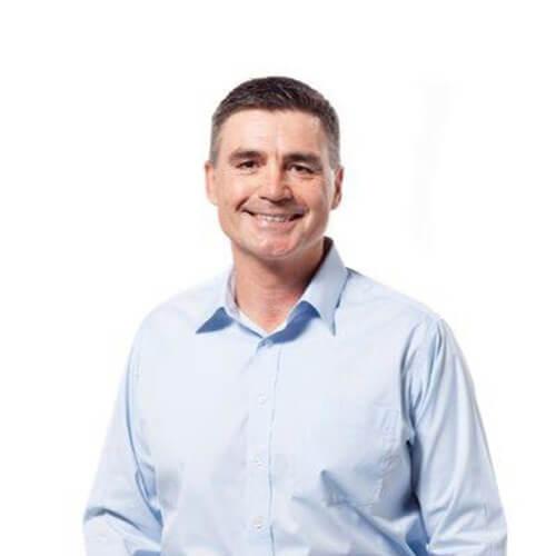Steve Pisani